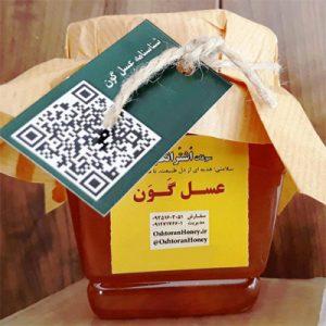 خرید عسل گون | فروش اینترنتی عسل گون